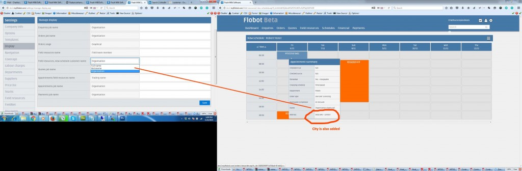 field_resources_view_schedule_customer_name