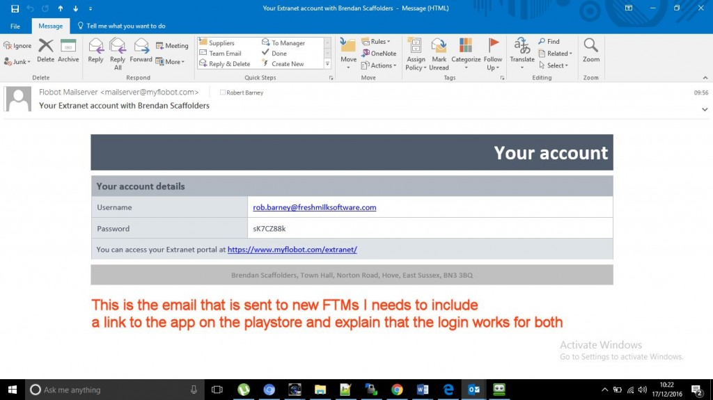 ftm-email